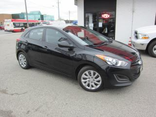 Used 2014 Hyundai Elantra GT $8,995+HST+LIC FEE / BLUETOOTH / CERTIFIED for sale in North York, ON