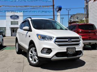 Used 2019 Ford Escape SEL FWD for sale in Hagersville, ON