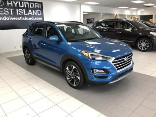 Used 2019 Hyundai Tucson 2.4L UTIMATE AWD TOIT CUIR CAMÉRA 360* C for sale in Dorval, QC