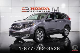 Used 2019 Honda CR-V EX + AWD + TOIT + CAMERA + MAGS + WOW! for sale in St-Basile-le-Grand, QC