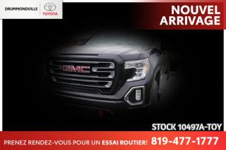 Used 2019 GMC Sierra 1500 AT4| 5.3L| GROUPE REMORQUAGE for sale in Drummondville, QC