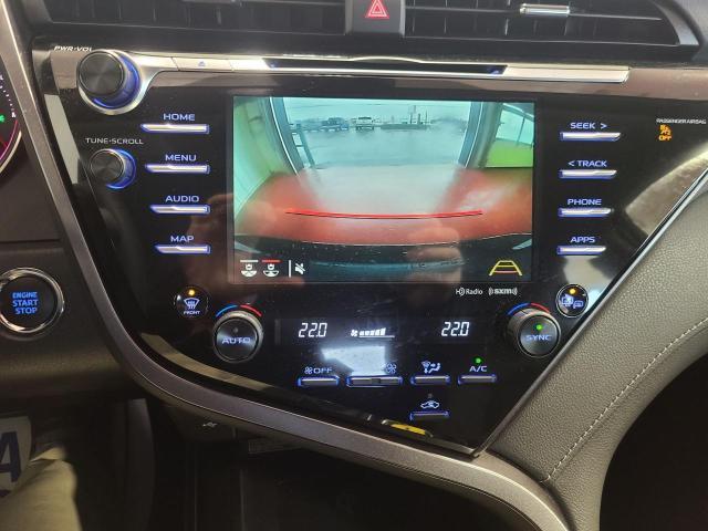2020 Toyota Camry XSE AWD Photo14