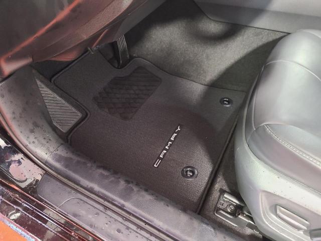 2020 Toyota Camry XSE AWD Photo16