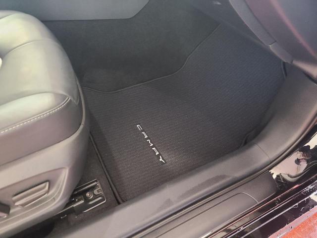2020 Toyota Camry XSE AWD Photo20