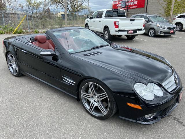 2007 Mercedes-Benz SL-Class SL600 RENNTECH ** 635HP/780TRQ TWIN-TURBO V12**