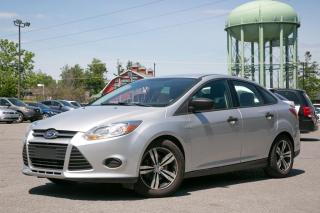 Used 2014 Ford Focus S LOW MILEAGE AND AFFORDABLE for sale in Stittsville, ON