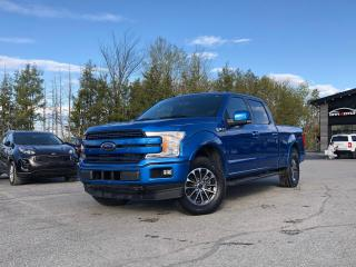 Used 2020 Ford F-150 Lariat LARIAT SUPER CREW for sale in Stittsville, ON