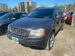 Used 2005 Volvo XC90 AS-IS V8 for sale in Mississauga, ON