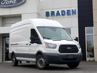 Used 2018 Ford Transit VAN for sale in Kingston, ON