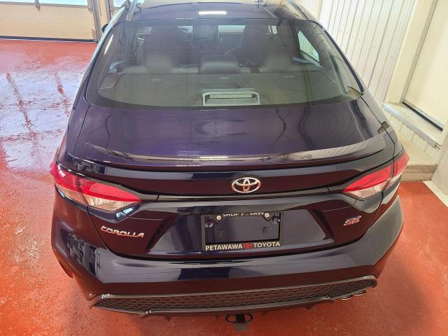 2020 Toyota Corolla SE Photo7