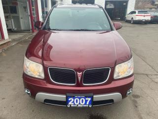 Used 2007 Pontiac Torrent Sport for sale in Hamilton, ON