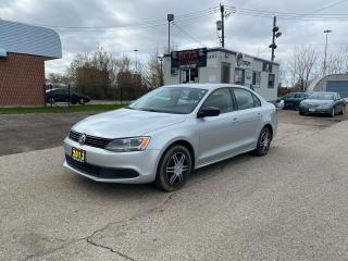 Used 2013 Volkswagen Jetta TRENDLINE+ for sale in Kitchener, ON