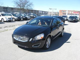 Used 2013 Volvo S60 T5 for sale in Toronto, ON