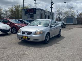 Used 2009 Pontiac G5 SE for sale in Kitchener, ON