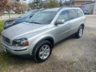 Used 2010 Volvo XC90 7PASS for sale in Mississauga, ON