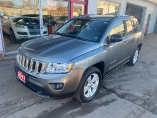 Used 2011 Jeep Compass North Edition for sale in Hamilton, ON