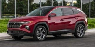 New 2022 Hyundai Tucson Preferred for sale in Mississauga, ON