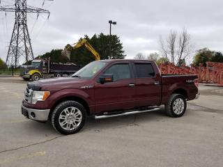 Used 2009 Ford F-150 for sale in Scarborough, ON