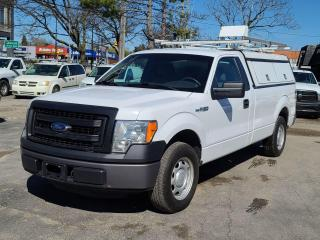 Used 2014 Ford F-150 for sale in Brampton, ON