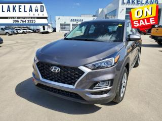 Used 2020 Hyundai Tucson Essential  - Heated Seats - $158 B/W for sale in Prince Albert, SK