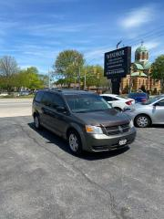 Used 2010 Dodge Grand Caravan SXT for sale in Windsor, ON