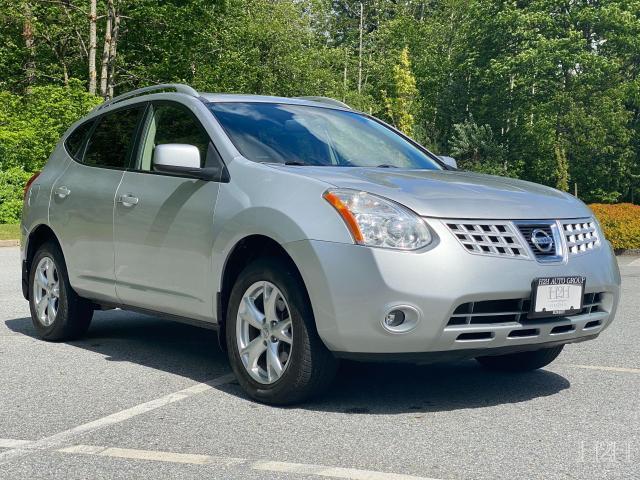 2008 Nissan Rogue  Photo8