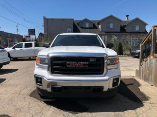 Used 2015 GMC Sierra 1500 for sale in Hamilton, ON