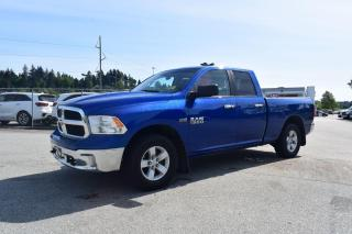 Used 2016 RAM 1500 SLT for sale in Coquitlam, BC