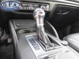 2017 Audi A3 KOMFORT, LEATHER & POWER & HEATED SEATS, SUNROOF