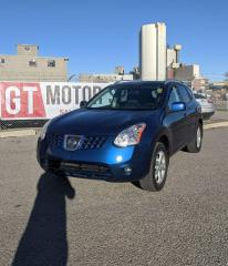 Used 2008 Nissan Rogue SL  I AWD I $0 DOWN - EVERYONE APPROVED for sale in Calgary, AB