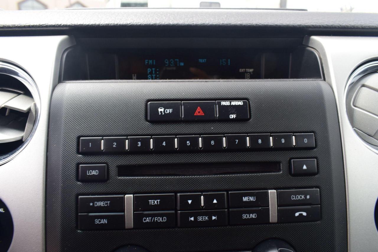 2014 Ford F-150 SUPER CAB