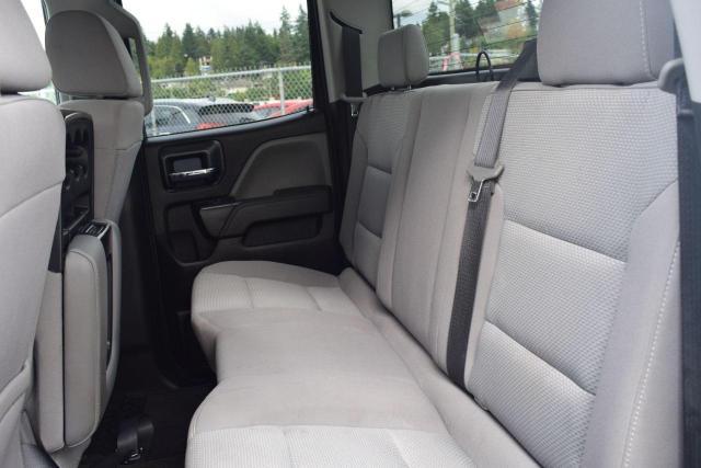 2018 Chevrolet Silverado 1500