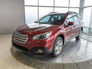 Used 2017 Subaru Outback for sale in Edmonton, AB