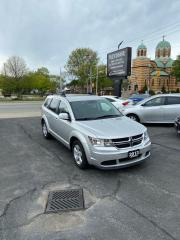 Used 2013 Dodge Journey SE Plus for sale in Windsor, ON