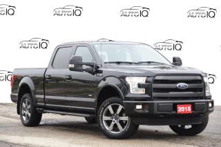 Used 2015 Ford F-150 for sale in Kitchener, ON