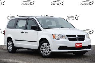 Used 2017 Dodge Grand Caravan CVP/SXT for sale in Kitchener, ON
