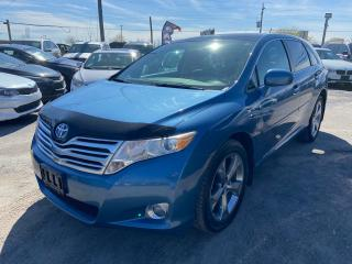Used 2011 Toyota Venza LIMITED for sale in Gloucester, ON