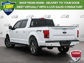 Used 2020 Ford F-150 Lariat | Navigation | Fully Loaded!! for sale in Oakville, ON