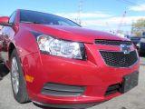 Photo of Burgundy 2011 Chevrolet Cruze
