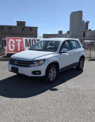Used 2015 Volkswagen Tiguan Comfortline I AWD  | $0 DOWN - EVERYONE APPROVED! for sale in Calgary, AB