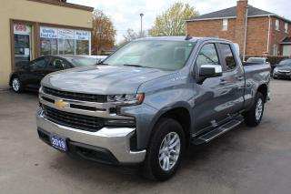 Used 2019 Chevrolet Silverado 1500 LT for sale in Brampton, ON