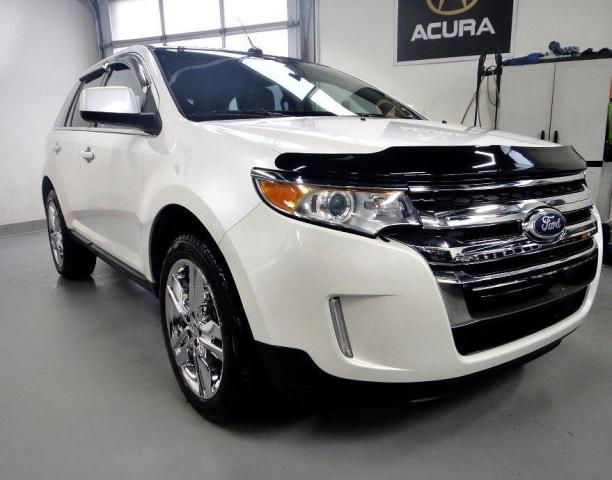2011 Ford Edge Limited EDITION,PANO ROOF,NAVI,NO ACCIDENT