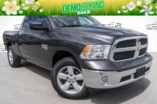 Used 2021 RAM 1500 Classic Tradesman DEALER DEMO! for sale in Barrie, ON