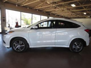 Used 2020 Honda HR-V Touring AWD CVT for sale in Winnipeg, MB