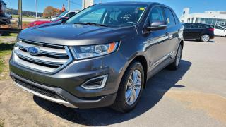 New 2018 Ford Edge SEL for sale in Kingston, ON