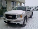 Used 2008 GMC Sierra 2500 K2500 Ext 2500 SLT for sale in Meadow Lake, SK
