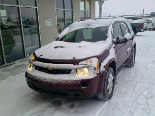 Used 2007 Chevrolet Equinox LS for sale in Meadow Lake, SK