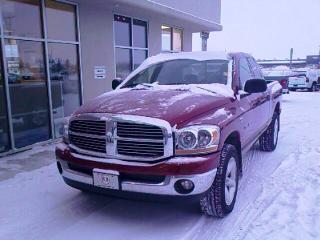 Used 2006 Dodge Ram 1500 1500 for sale in Meadow Lake, SK