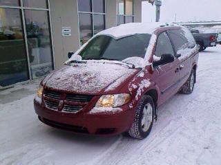 Used 2006 Dodge Grand Caravan SE for sale in Meadow Lake, SK