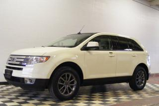 Used 2008 Ford Edge SEL for sale in North Battleford, SK